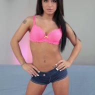 Adriana Lynn   Dirty Diablos