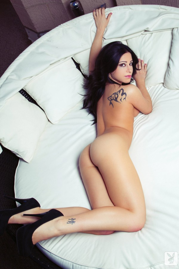 Adriana Lynn – Playboy Plus #2