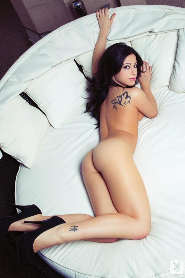 Adriana Lynn – Playboy Plus #2