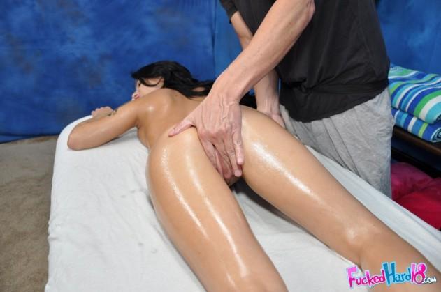 Adriana Lynn   Fucked Hard 18